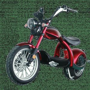 Citycoco Racing 3000W Rojo